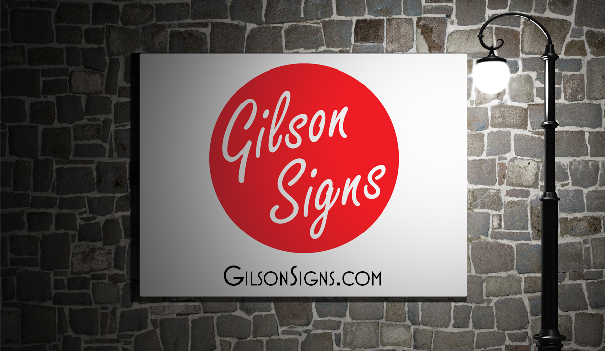 Gilson-Signs-San-Diego-Banners-Logo